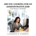 ARE YOU LOOKING FOR AN ADMINISTRATIVE JOB?