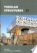 Tubular Structures XI Book