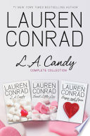 L A  Candy Complete Collection Book