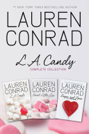 L.A. Candy Complete Collection Pdf/ePub eBook
