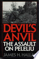 The Devil's Anvil