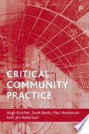 Critical Community Practice