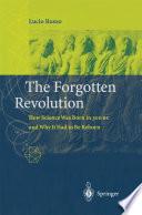 The Forgotten Revolution