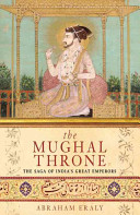 The Mughal Throne