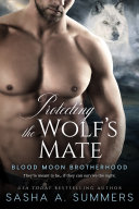 Protecting the Wolf's Mate