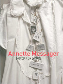 Pdf Annette Messager, Word for Word