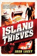 Island of Thieves Pdf/ePub eBook