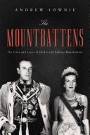 The Mountbattens Pdf/ePub eBook