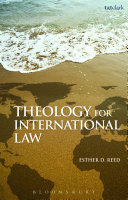 Theology for International Law ebook