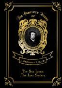 The Sea Lions: The Lost Sealers Pdf/ePub eBook