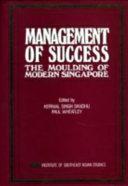 Management of Success