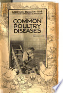 Common Poultry Diseases Book PDF