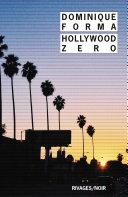 Hollywood Zero [Pdf/ePub] eBook