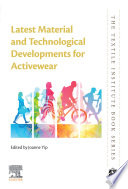 Latest Material and Technological Developments for Activewear