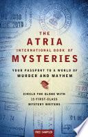 The Atria International Book of Mysteries Book