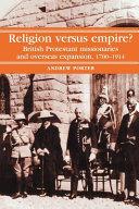 Religion Versus Empire