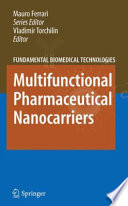 Multifunctional Pharmaceutical Nanocarriers Book PDF