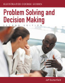 Pdf Problem-Solving and Decision Making: Illustrated Course Guides