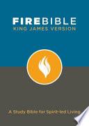 Fire Bible-KJV