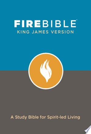 Download Fire Bible-KJV Free Books - eBookss.Pro