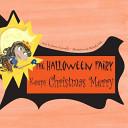 The Halloween Fairy Keeps Christmas Merry