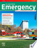Elsevier Emergency. Innovative Konzepte. 3/2020 eBook