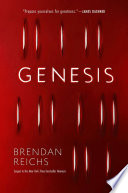 link to Genesis in the TCC library catalog