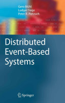 Distributed Event Based Systems