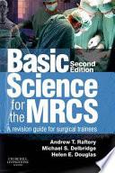 Basic Science for the MRCS