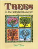 Trees for Urban and Suburban Landscapes