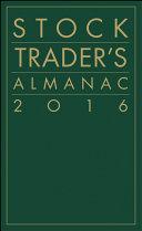 Stock Trader s Almanac 2016