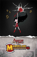Adventure Time  Marceline and the Scream Queens Mathematical Edition