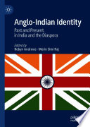 Anglo Indian Identity