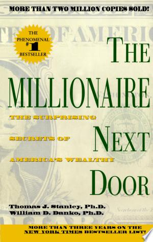 Download The Millionaire Next Door Free Books - Dlebooks.net