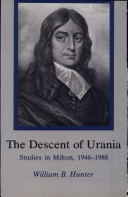 The Descent of Urania