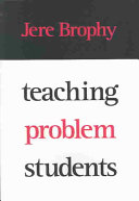 Teaching Problem Students