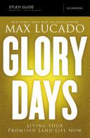 Glory Days Study Guide Pdf/ePub eBook