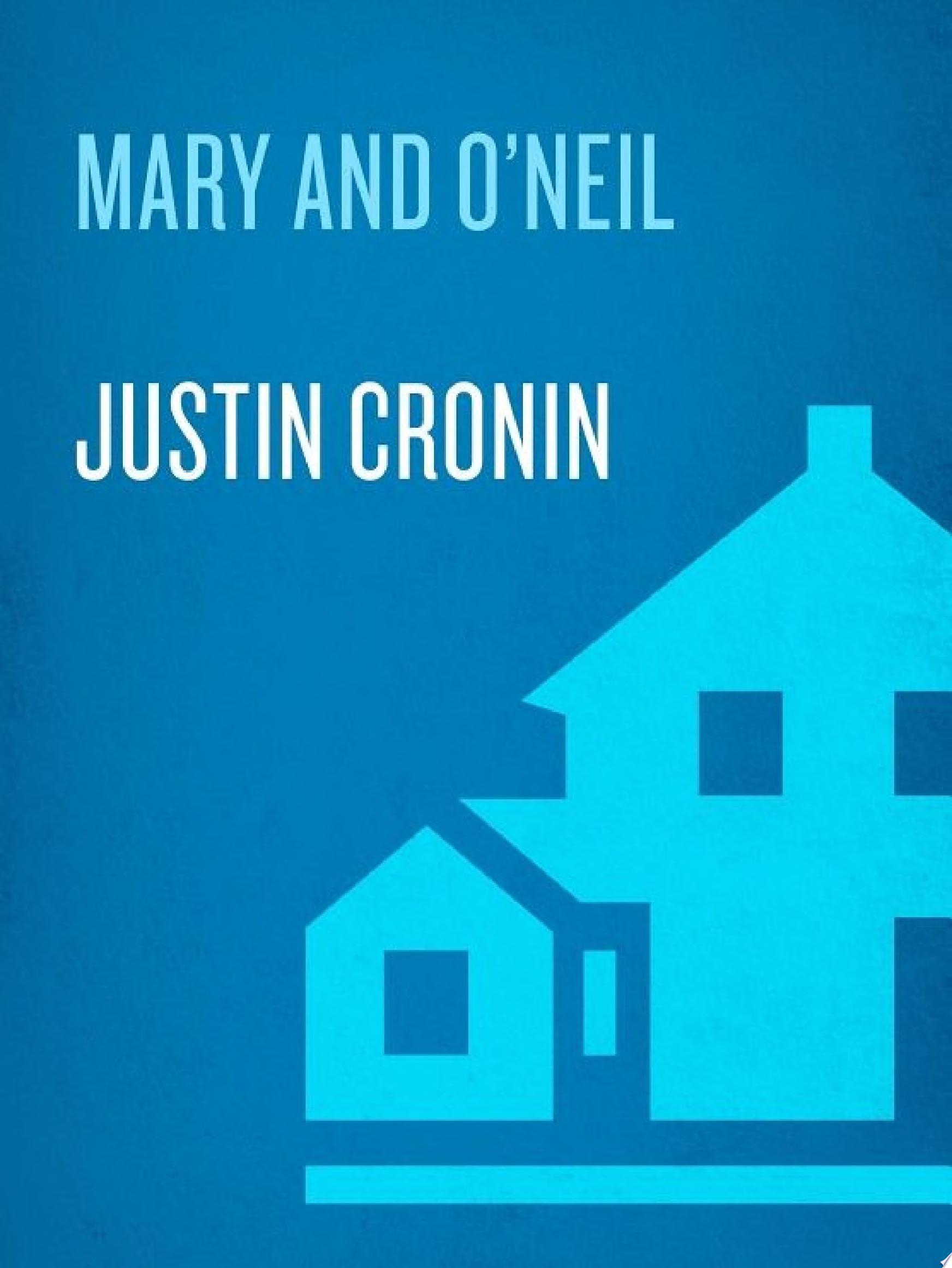 Mary and O Neil
