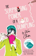 The Surprising Power of a Good Dumpling Wai Chim Cover