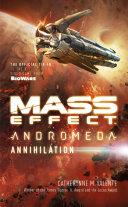 Pdf Mass Effect: Annihilation Telecharger