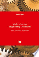 Modern Surface Engineering Treatments