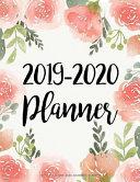 July 2019 June 2020 Academic Planner
