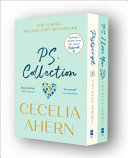 Cecelia Ahern S Ps Collection