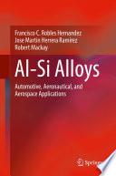 Al Si Alloys