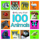 My Very First 100 Animals Book PDF