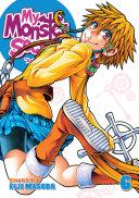 My Monster Secret Vol. 6 [Pdf/ePub] eBook