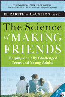 Pdf The Science of Making Friends Telecharger