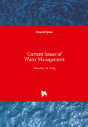 Current Issues of Water Management