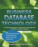 Business Database Technology