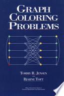 Graph Coloring Problems